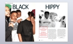 Feature: Black Hippy by Ture Lillegraven