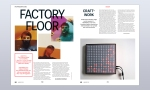 Feature: Factory Floor